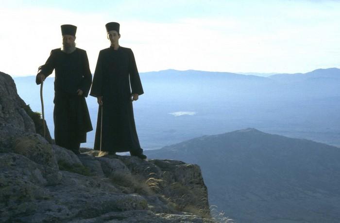 Before the Rain (France/United Kingdom/Macedonia, 1994)