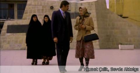 Salih guney turkish wife lover