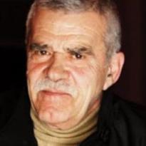 Robert Ndrenika actor