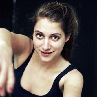 Bettina Burchard