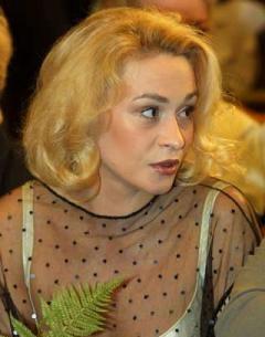 Irina Movila