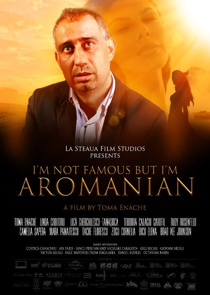 I`m Not Famous But I`m Aromanian