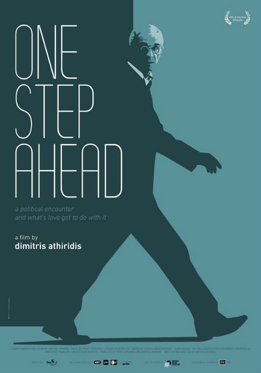 a/one step aˈhead (of somebody/something) when you are one step ahead of somebody/something, you manage to avoid them or to achieve something more quickly than they do: One of the reasons why they're so successful as a business is because they always seem to be one .