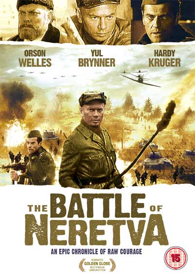 Battle Of Neretva [1969] - bittorrentmale