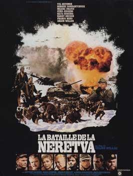 The Battle of Neretva (1969) - Rotten Tomatoes