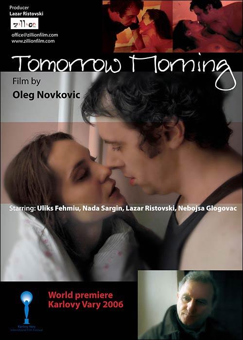 Sutra ujutru movie